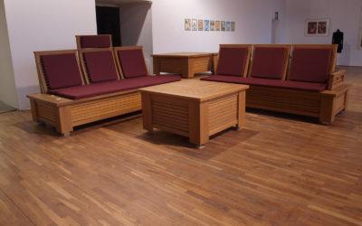 Sitz- und Terrassenmöbel